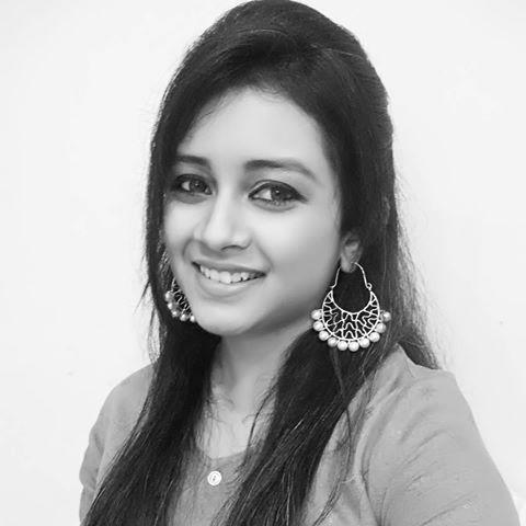 Prashmita Paul