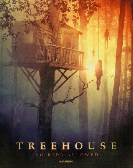 Download Films Treehouse (2014) DVDRip