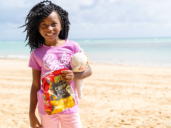 Great Tips to Travel Like a Pro ~ #RITZSummerSnacks