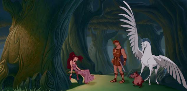 Ηρακλής: Πέρα από το Μύθο (1997)