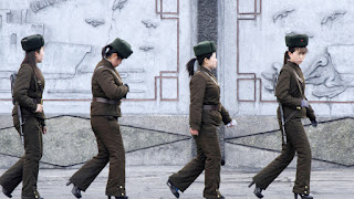 sanctions against the Democratic People's Republic of Korea