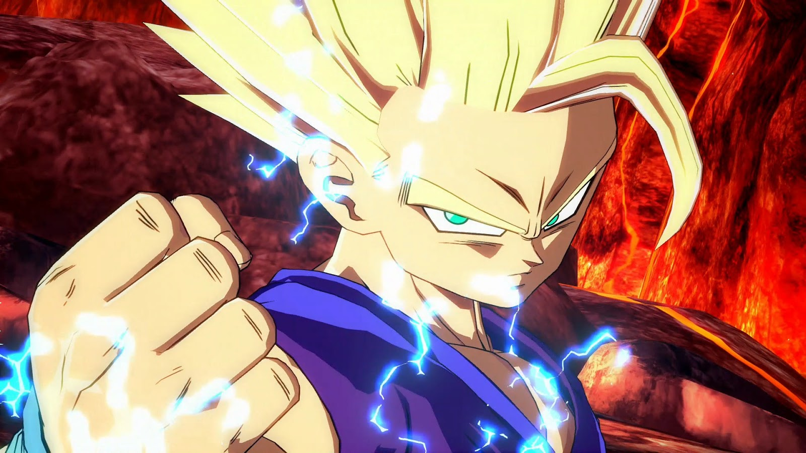 Dragon Ball FighterZ PC ESPAÑOL (CODEX) 4