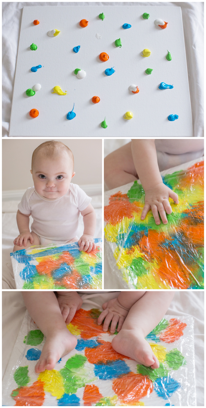 20 Paint Recipes Art Activities For Babies Toddlers I Love The Mess