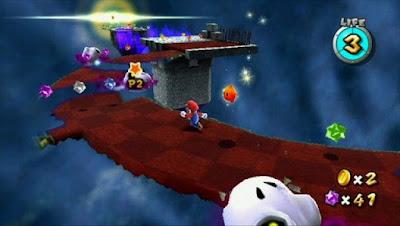 Super Mario Galaxy 2 ISO Download ROM