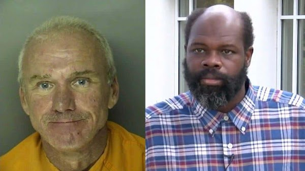 White boss who enslaved black man by making him work 100-hour weeks without pay is ordered to pay him $500,000