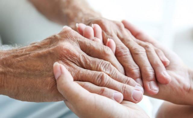 Ζητείται κυρία για την φροντίδα της ηλικιωμένης