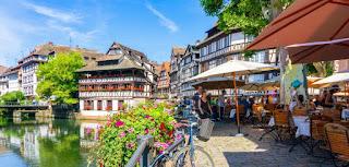 Насилие в Страсбурге