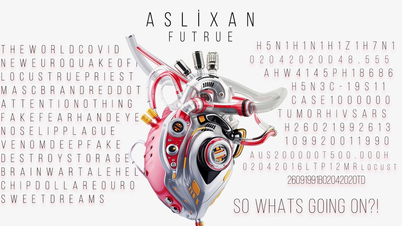 Aslixan Futrue Sozler Lyrics