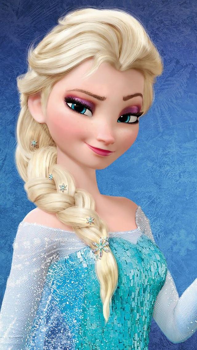 Disney+ Frozen 2 Wallpapers