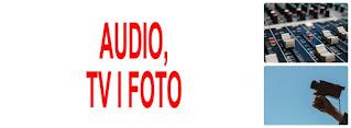 SREBRNI OGLASI ZA PRODAJU AUDIO, TV i FOTO TEHNIKE