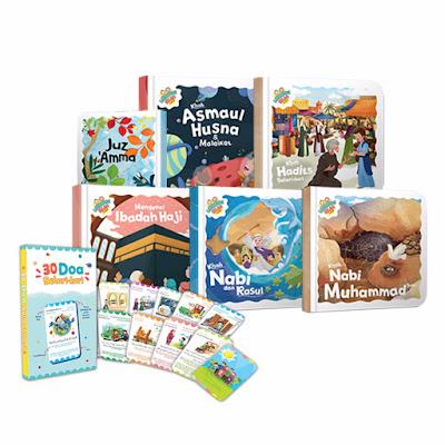 7 Manfaat Membaca Buku Cerita Bergambar Untuk Anak