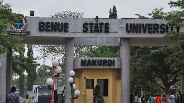Benue Varsity shut down indefinitely