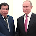 Russia to help the Philippines develop its Nuclear Power and Space Programs