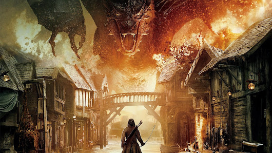 The Battle of the Five Armies: Initial Reactions