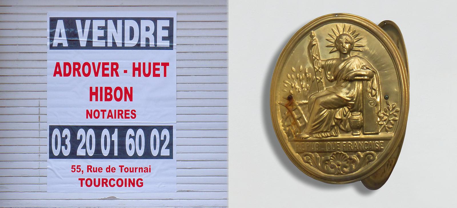 Notaire Adrover Tourcoing - Vente immobilière