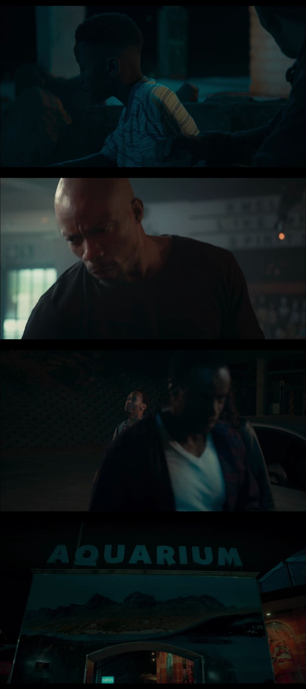 Lugares Muertos (2021) Temporada 1 HD 1080p Latino