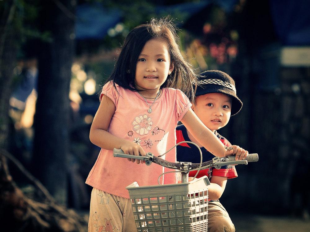 Perlukah Anak Mengikuti Lomba?
