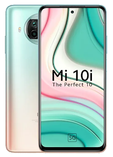 Xiaomi Mi 10i price