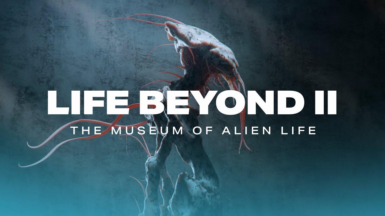 Ver Documental Vida más allá 2 - El museo de vida alienígena Online