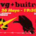 NTVG y Buitres juntos por primera vez