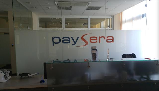 طريقة انشاء حساب بايسيرا Paysera مجانا 2020
