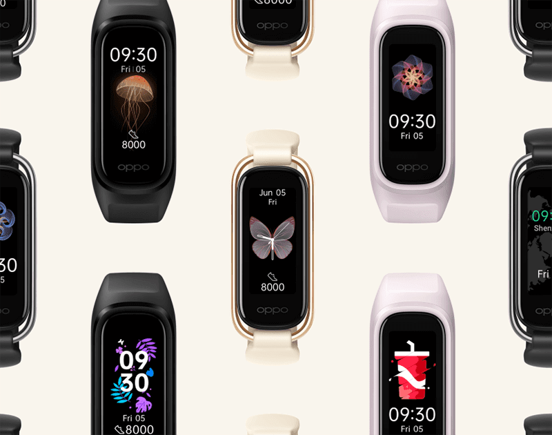 It has over 40 watch faces, 12 workout modes, and more