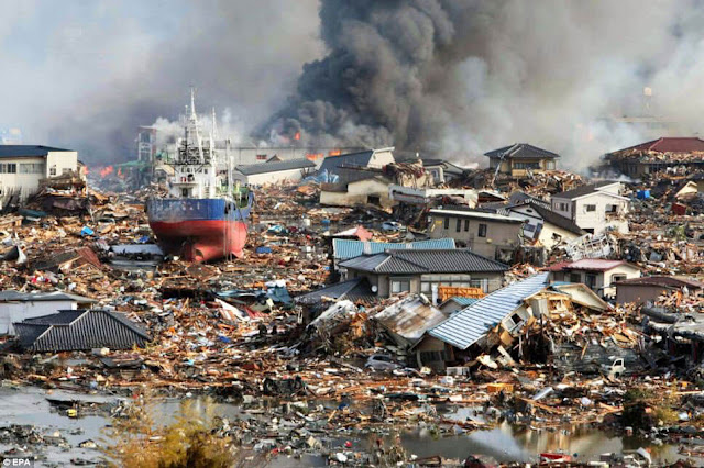 The most devastating natural disasters in the last 10 years www.researchingaliensandufos.com