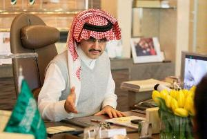 Saudi Prince Sues Forbes After It Said He Worth 'Only $20 Billion'