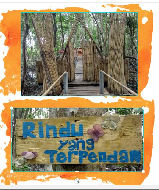 Spot di Kampung Serip Nongsa Batam