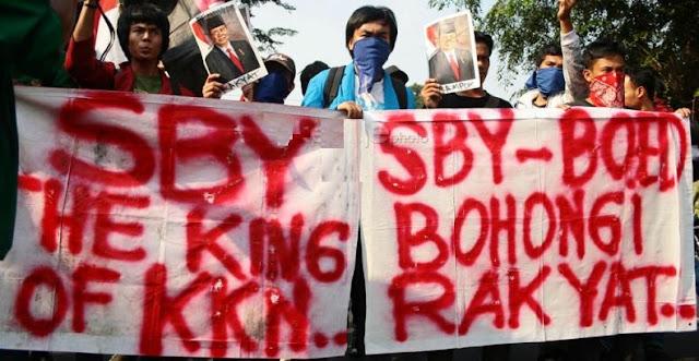 Demokrat Bandingkan #2019GantiPresiden dengan Cabut Mandat SBY