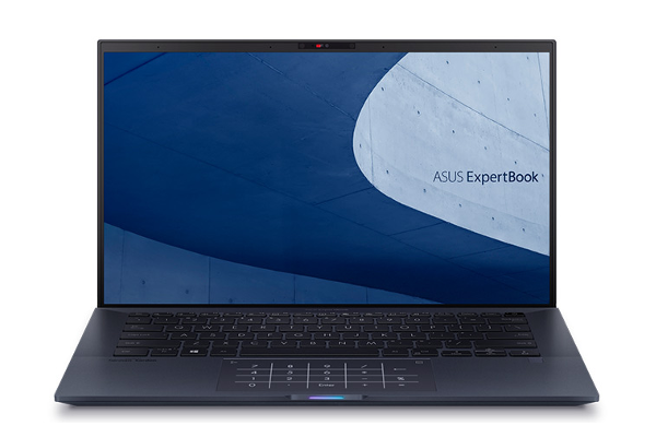 CES 2020 ASUS announces World's lightest 14-inch business laptop, the ExpertBook B9450