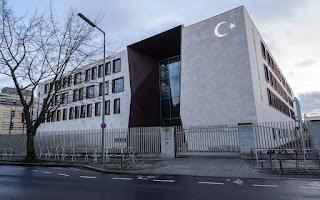 Περισσότερες από 1.000 αιτήσεις ασύλου στη Γερμανία από Τούρκους αξιωματούχους και διπλωμάτες