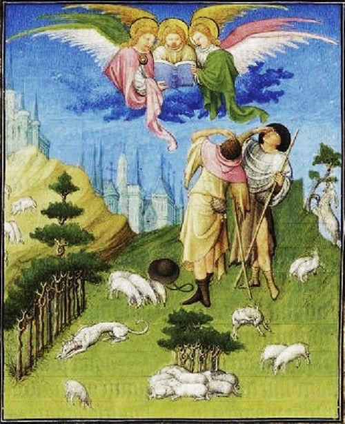 duc du berry book of hours