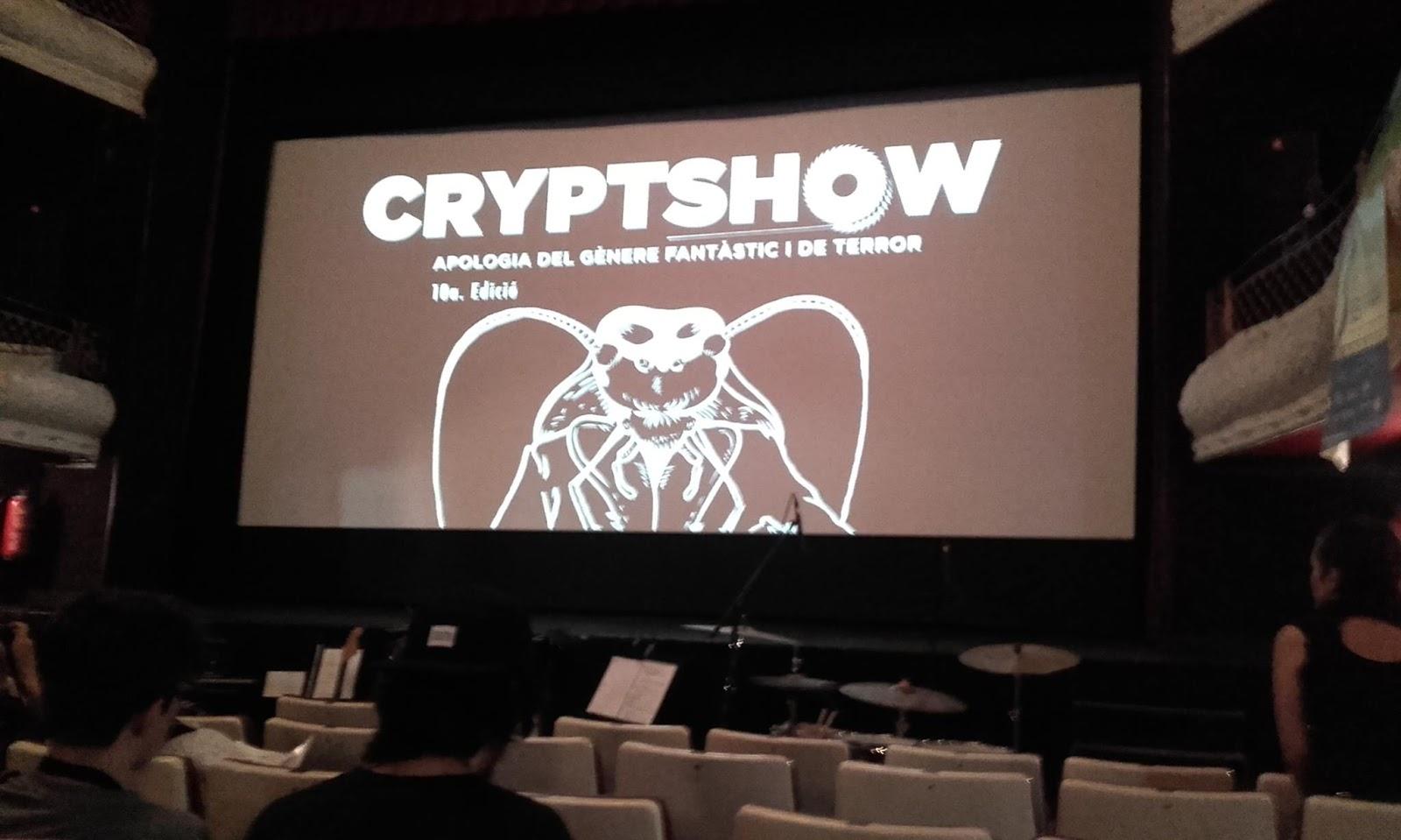 cryptshow festival badalona