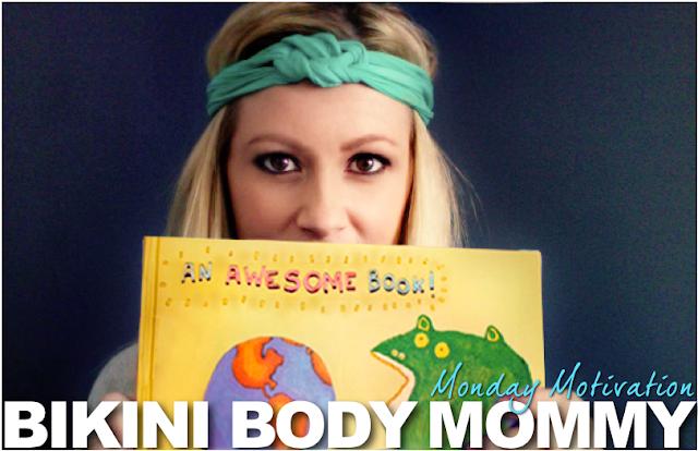 Bikini Body Mommy founder Briana Christine. What inspires you?