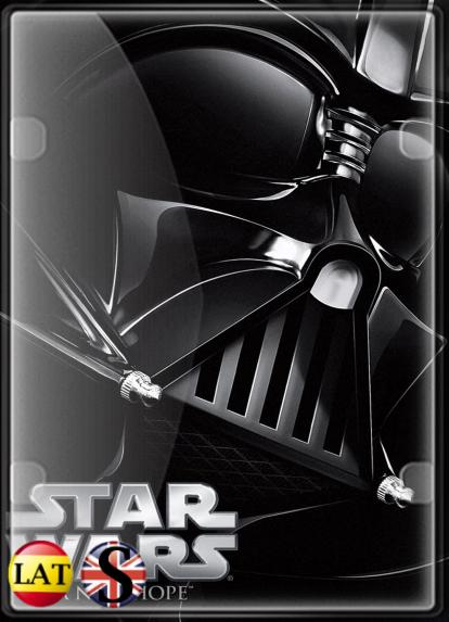Star Wars – Episodio IV: Una Nueva Esperanza (1977) HD 1080P LATINO/INGLES
