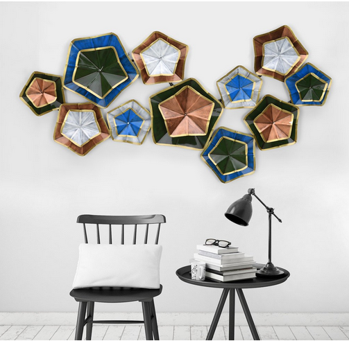 Wall Decor & Hangings | Home & Décor  Home Décor Accents | Home & Kitchen