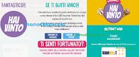 Logo Prova anche tu a vincere uno dei 300 voucher TicketOne da 25 euro!