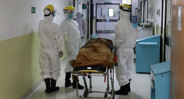 Dalam Sepekan, 9 Dokter Indonesia Meninggal di Tengah Pandemi Corona