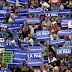 Διαδήλωση κατά της τρομοκρατίας στη Βαρκελώνη - ΦΩΤΟ