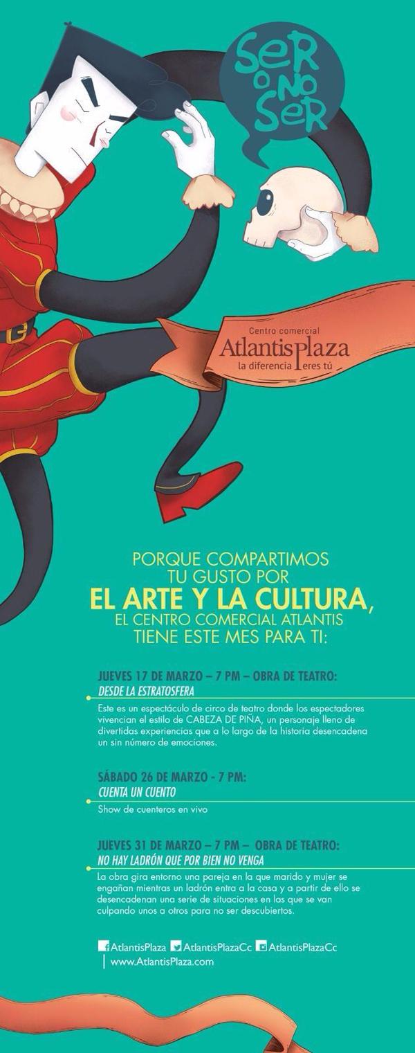 Atlantis-Plaza
