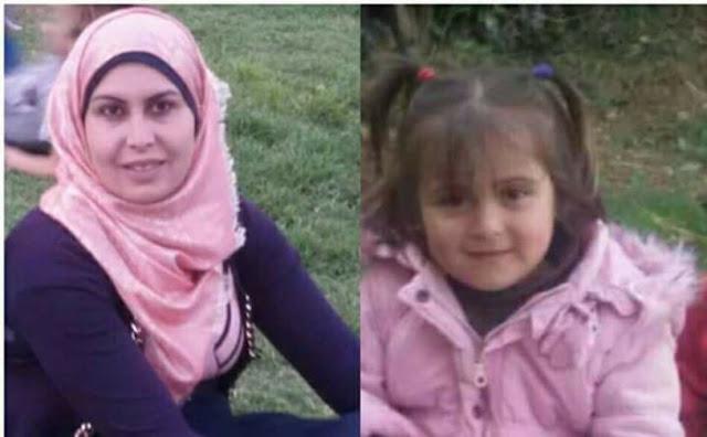 إلقاء القبض على قاتل الطبيبة لارا وابنتها في ريف دمشق