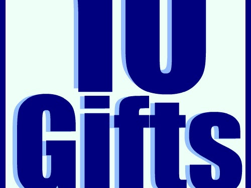 10 Gifts for Writers