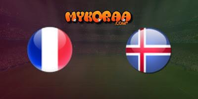 مشاهدة مباراة أيسلندا و فرنسا بث مباشر وحصري 2019-10-11 فى تصفيات كأس الأمم الأوروبية