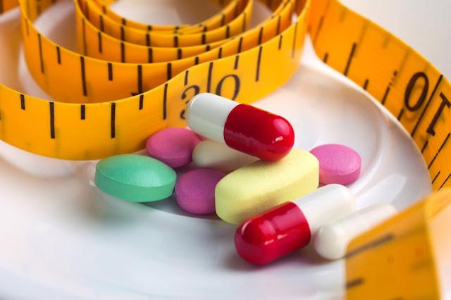 أدوية إنقاص الوزن