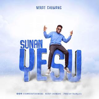 Nerat Chuwang - Sunan Yesu album cover