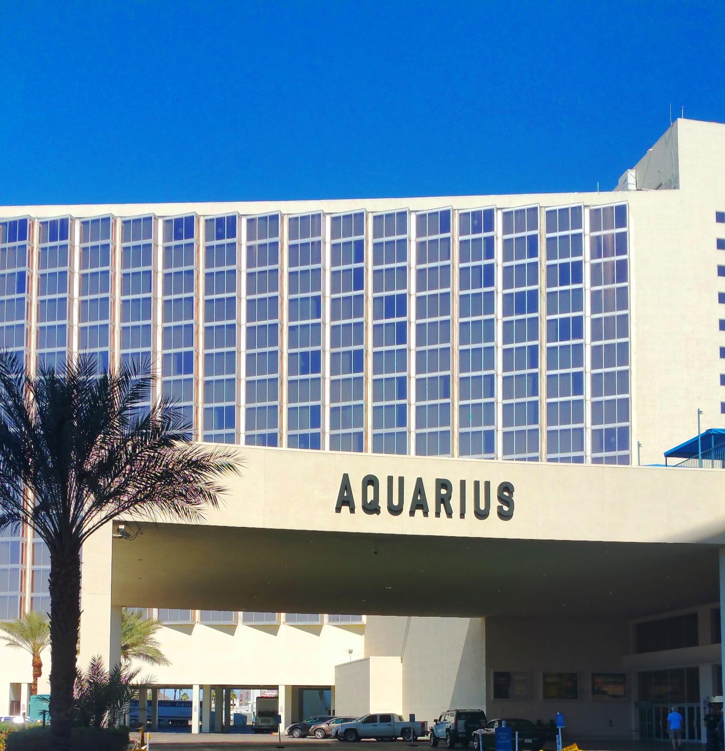 Laughlin Buzz Aquarius Resort Wins More Quot Best Of Quot Awards
