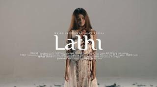 Lirik Lagu LATHI (ꦭꦛꦶ) - Weird Genius Sara Fajira + MP3