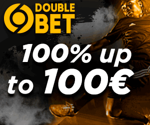 DoubleBet Screen