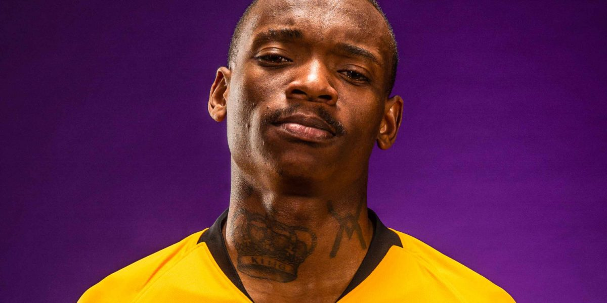Khama Billiat Attacked For 'Choosing' South Africa Over Zimbabwe In Fight Against Covid-19